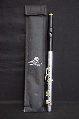 Pro -Corps Flute and Case