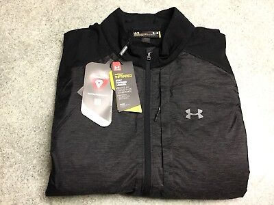 Men's Under Armour Infrared Storm Insulated Vest Large RRP £80