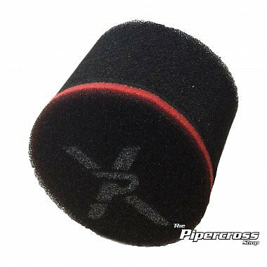 PiperCross Air Filter Socks for ITB Throttle Bodies & Ram Pipes ID 90mm x 100mm