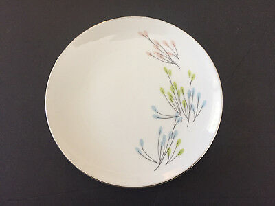 "Westport Fine China SYMPHONY - 7-3/4"" SALAD PLATE"