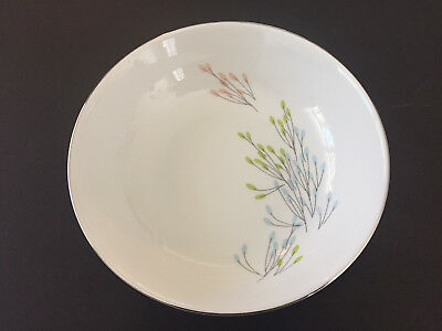 "Westport Fine China SYMPHONY - 9"" ROUND VEGETABLE / SERVING BOWL"
