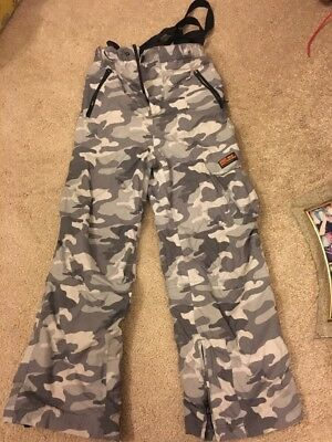 Next Boys Snowboarding / Skiing Trousers Age 13-14