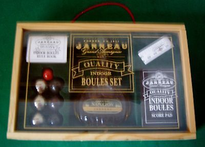 Adult Quality Indoor Boules Set