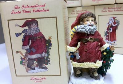 International Santa Claus Collection - Canada SC28