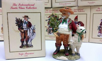 International Santa Claus Collection - Chili SC36