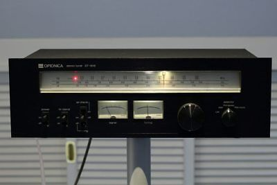 SHARP Optonica Stereo Tuner ST-1616HB AM LW FM
