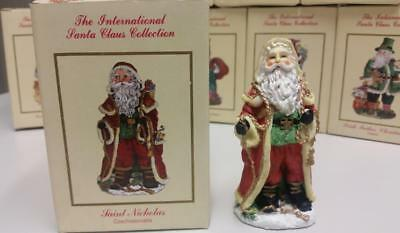 International Santa Claus Collection - Czechoslovakia SC21