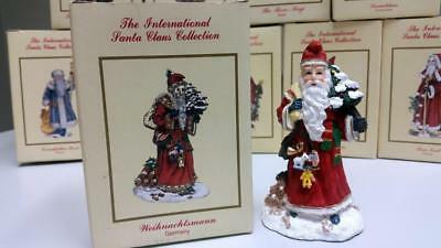 International Santa Claus Collection - Germany SC18
