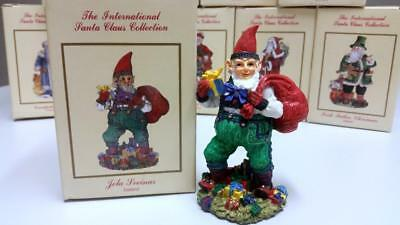 International Santa Claus Collection - Iceland SC33