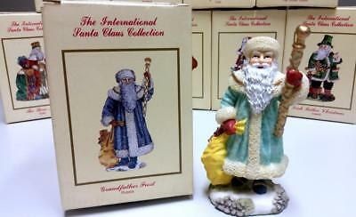 International Santa Claus Collection - Russia SC12