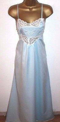 Beautiful Vtg The Special Selection Full Slip/ Petticoat Size 12/14