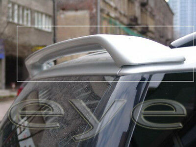Mercedes ML W163 ( 1998-2005 )  REAR ROOF SPOILER  BOOT / TRUNK / TAILGATE