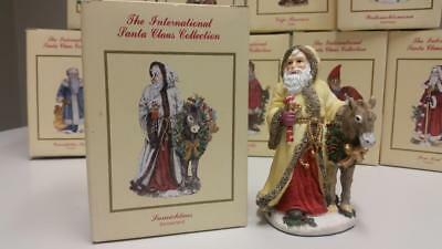 International Santa Claus Collection - Switzerland SC09