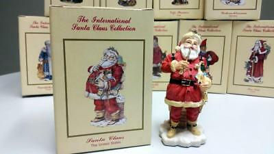 International Santa Claus Collection - USA SC06