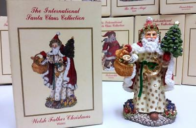 International Santa Claus Collection - Whales SC34
