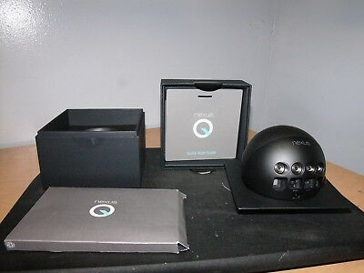 Google Nexus Q In Original Box Mint
