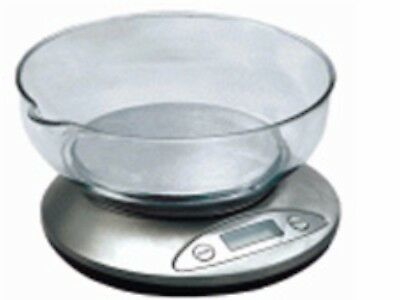 Superior Balance Products Kitchen/Archery 5000 Scale