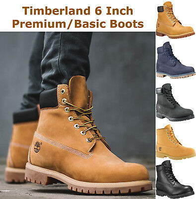 undefeated x new arrivals unbeatable price TIMBERLAND MENS 6 Inch Premium Waterproof Boots Insulated ...