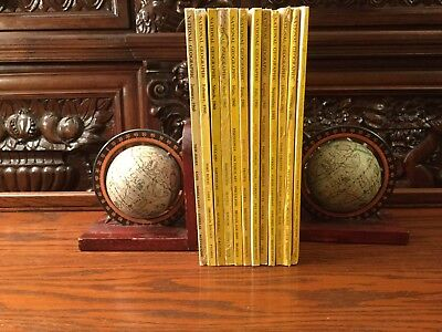NATIONAL GEOGRAPHIC  1960 year 12 issues - complete