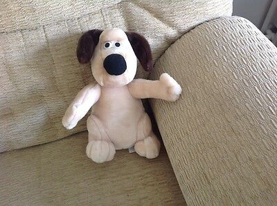 wallace and gromit 1989