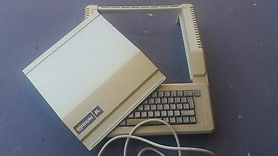 Apple 2E Computer Casing + Keyboard Only - Original Casing Perfect For Parts