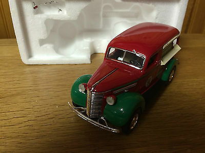 Texaco 1939 Chevrolet Canopy Express, Stock #29-2385