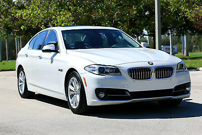 2015 BMW 5-Series Base Sedan 4-Door 2015 BMW 528i Luxury Sedan 535xi 5 series 5-series 528i 2014 2013 Mercedes E350