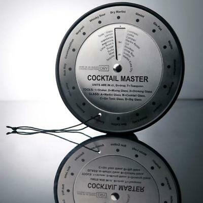 Cocktail Master Recettes - Dry Collection (NEUF)