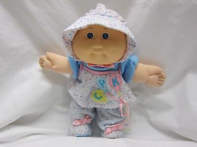1990 Baby Cabbage Patch Kid, Hasbro, Mfg by Coleco