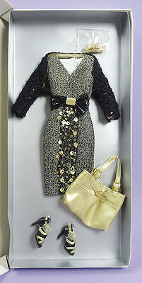 """Tonner Diana Prince Beauty And Strength Outfit Tyler Sydney Lady Action 16"""" Dol"""