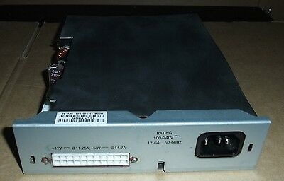 Cisco Catalyst 341-0382-02 Power Supply for Catalyst WS-C2960S-48FPS-L switch