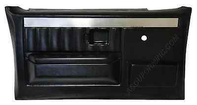 NEW Door Panels Chevy GMC Blazer Suburban Jimmy C/K Truck pickup 1977-1986