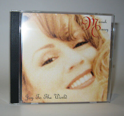 Mariah Carey - JOY TO THE WORLD with rare Remixes