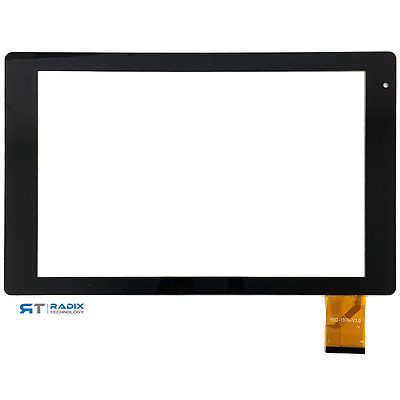 replacement touch screen digitizer for archos 101b oxygen. Black Bedroom Furniture Sets. Home Design Ideas