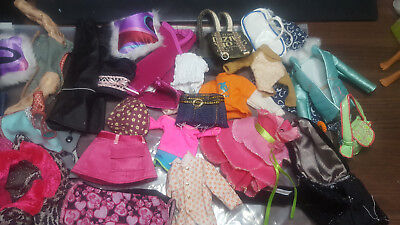 Huge lot of Assorted Doll Clothing