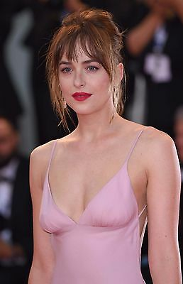 Dakota Johnson Worn - Celebrity Worn Wardrobe - Screen Worn - With Coa