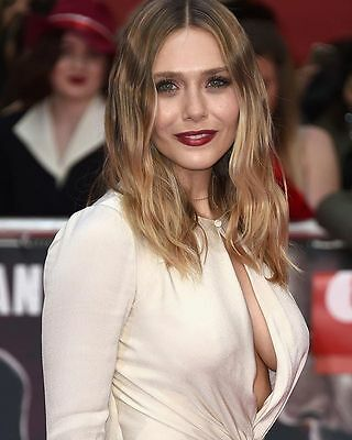 Elizabeth Olsen Worn - Celebrity Worn Wardrobe - Screen Worn - With Coa