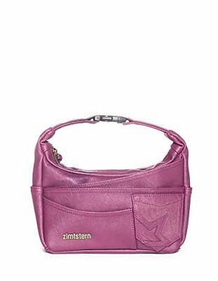 Zimtstern mano Bag Blinky, unisex, Hand Bag Blinky, Ruby Wine, 24 x 13 x 9 cm,