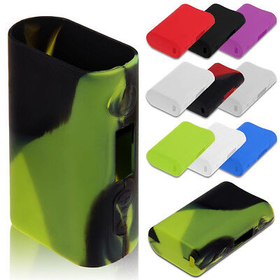 Silicone Protective Case Cover Skin Sleeve Wrap Protector For Eleaf iPower 80W