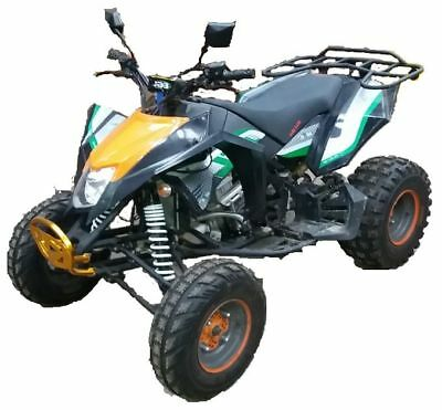 Quad route TT NEUF KOSTO EGL MADMAX grande taille solide performant confortable