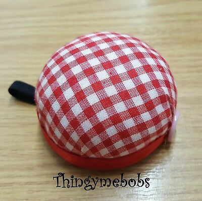 Wrist Pin Cushion/holder - Crafts/sewing Tool/needle Holder/knitting/crochet