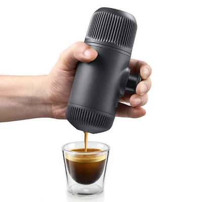 The New Wacaco Nanopresso - for use with ground coffee