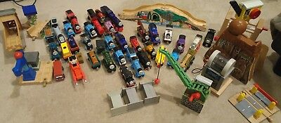 Thomas the tank engine - Bulk Set