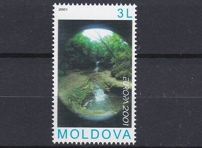 Moldova     2001  Europa  Water  Resources      Mnh