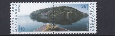 Macedonia      2001  Europa  Water Resources       Mnh