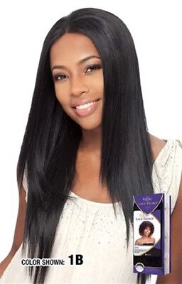 FreeTress Equal Lace Front Straight HAIR Wig – Amerie