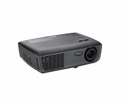 Dell 1410X DLP Projector 2700 ANSI Lumens | 3100 Lamp hours