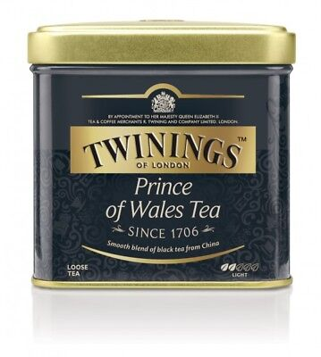 Twinings Prince of Wales Tee lose Dose 100g