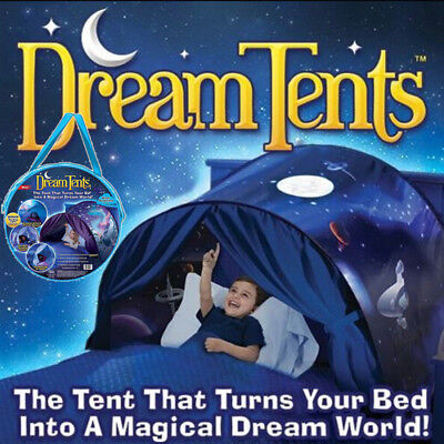Dream Tents Space Adventure Foldable Tents Camping Outdoor Kids Baby Tents SALE