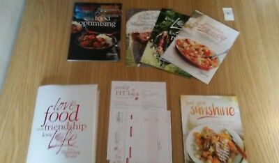 Slimming World 2017 Starter Booklet Food Optimising 6